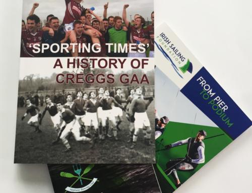 General Printing: Sports Brochures