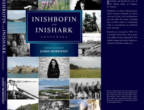 Inishbofin and Inishark