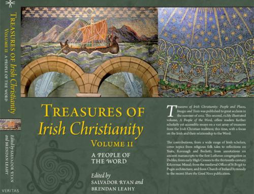 Treasures of Irish Christianity II