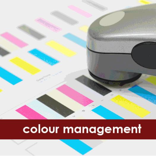 colour-management